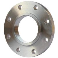 Buy cheap ASTM A234 WP Alloy Steel Flanges SO Slip On Welding 1 Inch DN100 Hot Galvanized from wholesalers