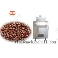 Buy cheap Cocoa peeling machine price from wholesalers