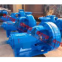 Buy cheap BETTER 6x5x14 Centrifugal Pump Casing Assy w/Nut, Bolt, Gasket hard iron ductile iron cast iron blue painting product