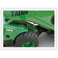 Buy cheap loader tractor truck,DY840 Snow Blower Loader product