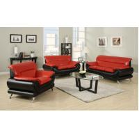 Buy cheap PU Leather Sofas,loveseat,chair for USA/UK/Canda Market from wholesalers