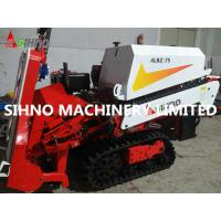 Buy cheap Factory Price of Half Feeding Rice Combine Harvester from wholesalers