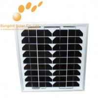 Buy cheap Mono Solar Panel (15W/18V) from wholesalers