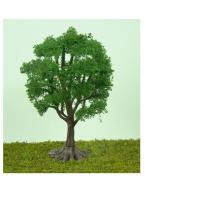 Buy cheap artificial high tree,model material,architectural model trees,model trees,model train layout tree 1:87 from wholesalers