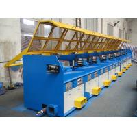 Buy cheap LZ-560 Series Straight line Low Carbon Steel Wire Drawing Machine from wholesalers