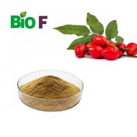 Buy cheap Anti - Aging Herbal Nutrition Powder Rosehip Extract Powder For 30% Rose Polyphenols from wholesalers