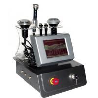 Buy cheap Bipolar RF Vacuum Cavitation Machine / Skin Care Equipment , Bio Light product
