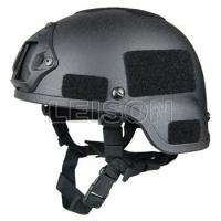 Buy cheap Tactical Helmet with Night Vision Mounting System (FBK-29B) from wholesalers