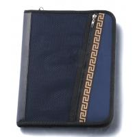 Buy cheap zippered diary cover/ file folder product