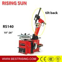 Buy cheap Semi automatic car used enhanced tire changer for workshop CE from wholesalers