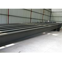 Buy cheap Welding Structural Steel Beams For Steel Building Construction Iso Certificate from wholesalers