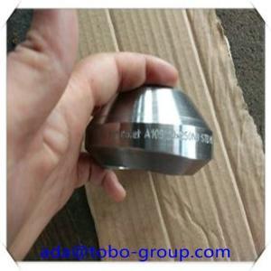 Buy cheap Stainless Steel 304 High Pressure Socket Weld Fittings 3000Lb Weldolet ASME B16.11 product