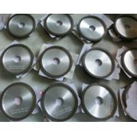 Buy cheap 4A2 Resin Diamond Wheel For Narrower Gullets Saw product