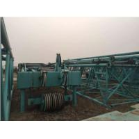 Buy cheap USED CRAWLER CRANE FOR SALE/550 TON SECOND HAND KOBELCO CRAWLER CRANES IN EXCELLENT CONDITION from wholesalers