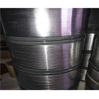 Buy cheap 3mm Aluminum Nose Clip  Material: aluminum  Width: 3mm Or Customized  thickness: 0.2-0.6mm Or Customized  3mm Aluminium from wholesalers