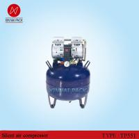 Buy cheap TP551 high pressure silent Mini silent air Compressor of 8bar from wholesalers