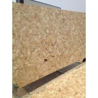 Buy cheap 1220*2440, 1250*2500MM waterproof OSB Board mamufacturer & osb board in sale from wholesalers