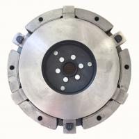 Buy cheap Tractor parts clutch disc assy, DONGFENG CHANGCHAI CLUTCH tractor clutch assy, Farm tractor clutch disc assy for sale from wholesalers