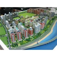 Buy cheap Architectural 3d Print Physical Model , Scale Model Real Estate&construction Factory from wholesalers