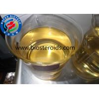 Injectable Anabolic Steroids Tren Test Depot 450 Yellowish Oil Based Muscle Fitness
