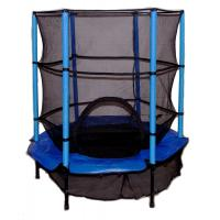 Buy cheap Customized Size small kids outdoor spring free Jumping Trampoline 4.5 ft from wholesalers
