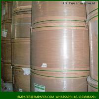 Buy cheap Wood Pulp Uncoated Bond Paper Sheets from wholesalers