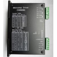 Buy cheap 2 / 4 Phase Stepper Motor Drivers For Nema34 Motor product