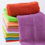 Buy cheap 30cmx70CM Microfiber Towel Hair Face Towel Fast Drying Washcloth  Towels Bathroom Towel from wholesalers