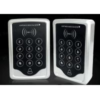 Buy cheap USB Standalone F4 Vista Biometric Fingerprint Access Control System IP65 Waterproof from wholesalers