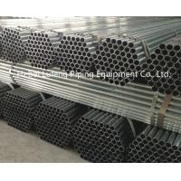 Buy cheap mild steel round pipe price Made in China Building Material from wholesalers