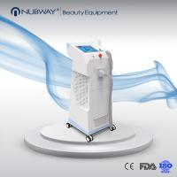 Buy cheap 808nm diode laser hair removal machine-diode laser beauty machine 600w German laser bar product