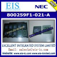 Buy cheap 800259F1-021-A - NEC - sales012@eis-ic.com product