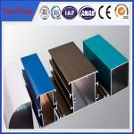 Buy cheap 6063 OEM aluminum window accessories,price aluminum,aluminum sliding window frame from wholesalers
