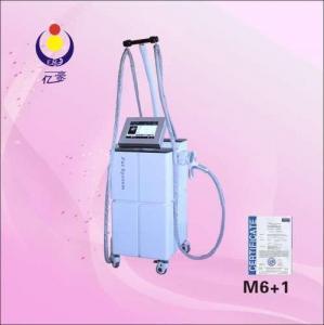 Buy cheap M6+ 1 Vacuum Body Slimming Instrument product