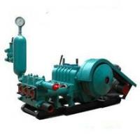 Buy cheap 150L/Min 7Mpa three-cylinder single-acting reciprocating piston mud pump from wholesalers