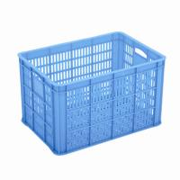 Buy cheap Custom plastic folding basket and crate mould factory with more than 10 years experience from wholesalers