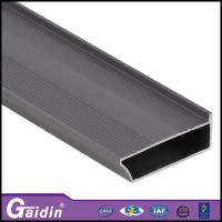 Buy cheap 6063 T3-T8 Aluminum Alloy Extrusion, Aluminium Extrusion Profile from wholesalers