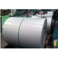 Buy cheap Outside Walls Electro Gi Steel Coil Industrial 508mm / 610mm Inner Diameter product