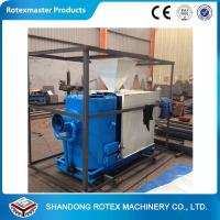 Buy cheap 2100 KW Biomass wood pellets burner used for steam boiler , drying equipment from wholesalers