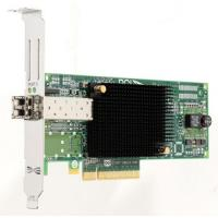 Buy cheap LPE1250 8G Fibre Channel PCI Express 2.0 Single Channel Host Bus Adapter from wholesalers