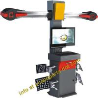 Buy cheap tire alignment car alignment cost S3D-718S from wholesalers