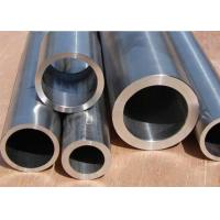 Buy cheap 2.4819 Hastelloy C-276 Alloy Steel Metal Pipe Tube Welded Seamless Type from wholesalers