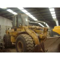 Buy cheap 950F used caterpillar used loader front loader Maseru Monrovia Tripoli Kigali Antananarivo from wholesalers