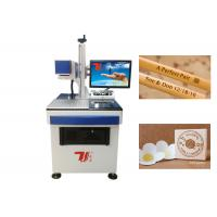 China 220v 50Hz Wood Working Co2 Laser Marking Machine Laser Wood Engraving Machinery on sale