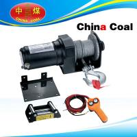 Buy cheap heavy duty electric car lift winch from wholesalers