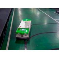 Buy cheap Lurking Autonomous Guided Vehicle , Material Handling AGV Two Way Type product