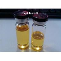 Buy cheap Positive Injectable Anabolic Steroids Equi Test 450 For Muscle Gaining from wholesalers