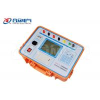 Buy cheap Mutual Inductor On-site Calibrator Electrical Test Equipment from wholesalers