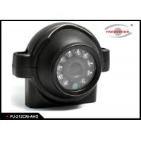 Audio / Auto Heating Optional BUS Camera System , School Bus Surveillance Cameras