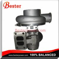 China HX35 Turbo 6738-82-8220  4087911 4035373 Turbocharger for Cummins for Komatsu 6BTAA PC200 on sale